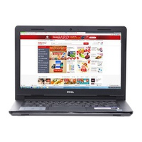 Laptop Dell Inspiron N3467-M20NR2