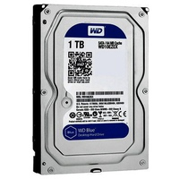 Ổ cứng HDD Western Digital 1TB Blue 3.5 WD10EZEX Series SATA 3