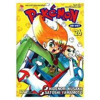 Pokémon Đặc Biệt (Tập 26-30)