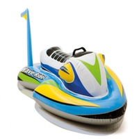 Phao bơi phi thuyền Intex 57520