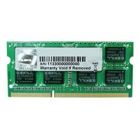 Ram Laptop G.SKILL 8GB DDR3 Bus 1600 F3-1600C11S-8GSQ