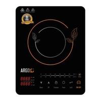 Bếp hồng ngoại cảm ứng Argo ACC-S03