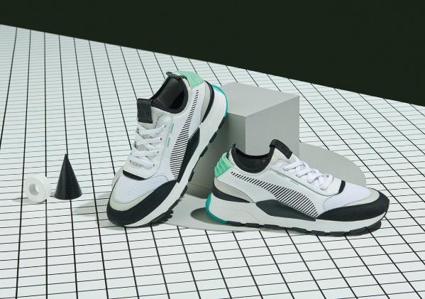 Top 7 thương hiệu giày thể thao nam được yêu thích nhất 2020
