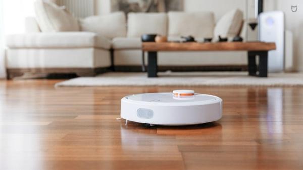 Các lựa chọn robot hút bụi được tin dùng nhất hiện nay