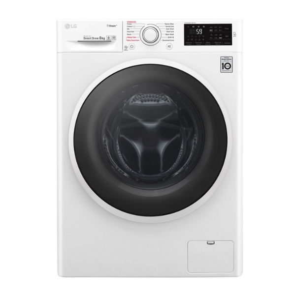 Có nên mua máy giặt cửa ngang (lồng ngang)?
