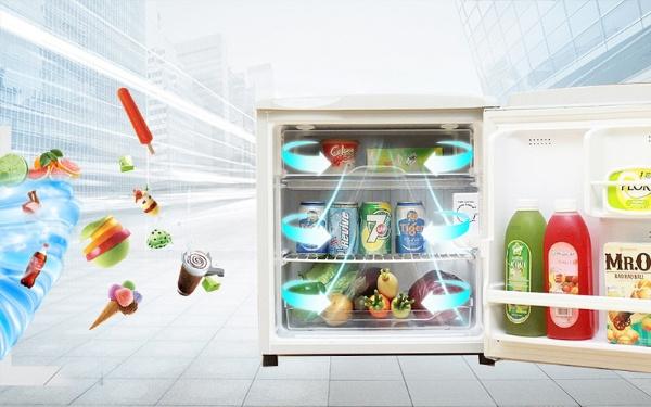 Tủ lạnh mini giá rẻ liệu có phải là sản phẩm đáng đầu tư sử dụng?