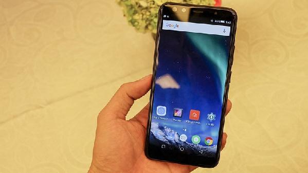 Sở hữu RAM 4GB cùng 7 model điện thoại dưới 5 triệu VNĐ chất lượng