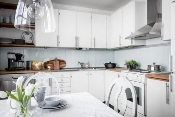 Dọn nhà bằng phương pháp tự nhiên siêu sạch không phải ai cũng biết