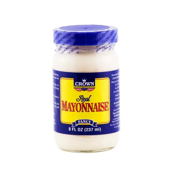 Top 11 loại sốt mayonnaise ngon được yêu thích nhất hiện nay