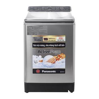 Giá bán Máy Giặt Panasonic NA-FS14V5SRV 14kg