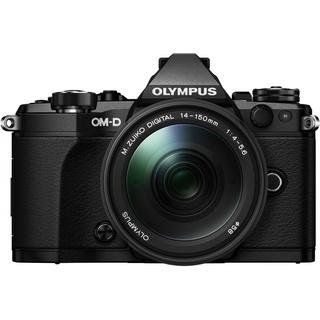 Giá bán Máy ảnh Olympus E-M5 Mark II kit ED 14-150mm