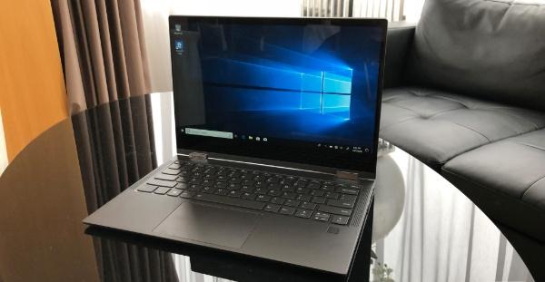 FCC đã chứng nhận sản phẩm laptop mới của Lenovo - Yoga C630