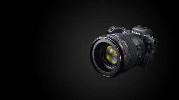 Canon EOS-R: Con át chủ bài của chủ lực của nhà Canon!