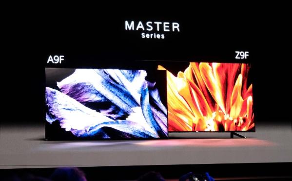 Hai model Tivi 4K HDR giải trí mới nhất vừa được Sony giới thiệu