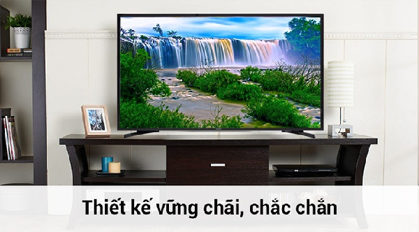 Thời gian giải trí tuyệt vời hơn với 5 mẫu tivi Samsung được nhiều người ưa chuộng nhất hiện tại