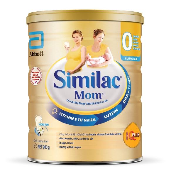 Top 10+ sữa dành cho mẹ bầu và sau sinh bán chạy nhất 2021