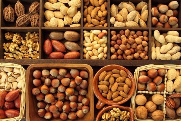 12 loại thực phẩm giúp gan khỏe mạnh
