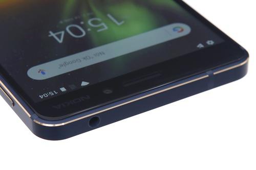Nokia 6 64GB, Giá tháng 12/2019