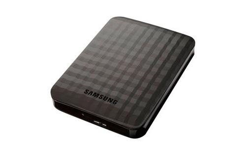 Ổ cứng di động HDD SAMSUNG 500GB M3 Portable Series USB 3.0