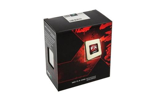 CPU AMD FX-8350 4 0GHz
