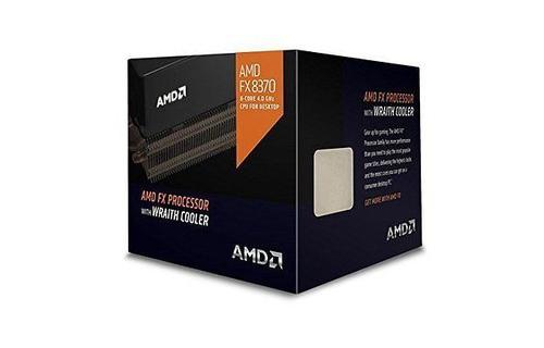 CPU AMD FX-8370 4 0GHz