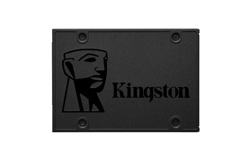Ổ cứng SSD Kingston 120GB A400 Sata 3 (SA400S37/120G), Giá tháng