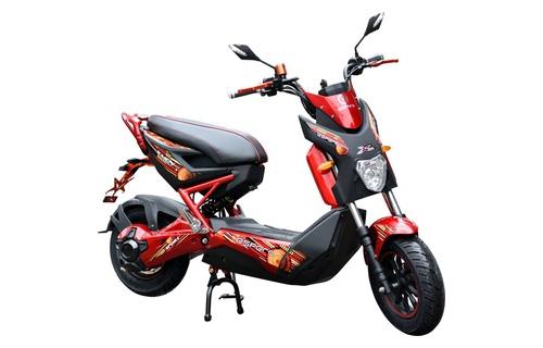 Xe đạp điện xmen 2020