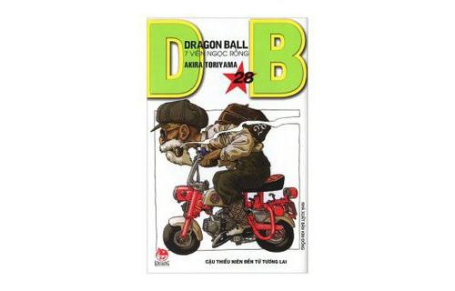 Dragon Ball - 7 Viên Ngọc Rồng (Tập 26-30)