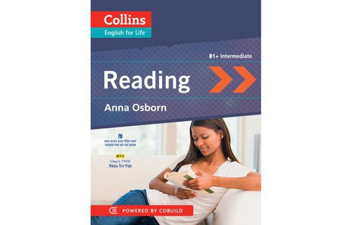 Collins - English For Life - Reading (B1 + Intermediate)