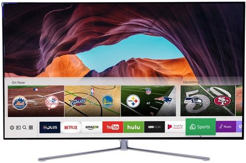 Smart Tivi Màn Hình Phẳng 4K QLED Samsung 49 inch QA49Q7FAMKXXV