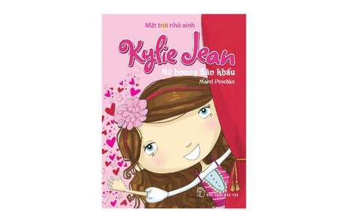 Kylie Jean Nu Hoang San Khau