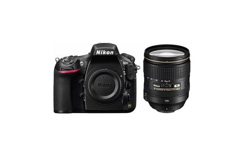 Máy ảnh Nikon D810 Kit 24-120mm