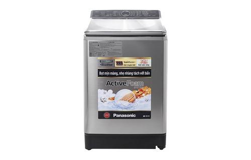 Máy Giặt Panasonic NA-FS14V5SRV 14kg