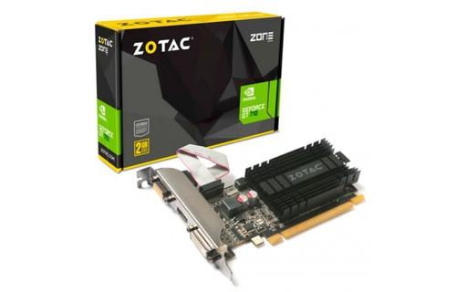 Kết quả hình ảnh cho VGA ZOTAC GT710