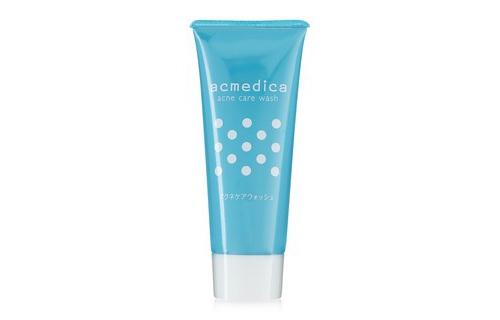 Sữa Rửa Mặt Trị Mụn Naris Cosmetic Acmedica Acne Care Wash (100g) – Hàng Chính Hãng