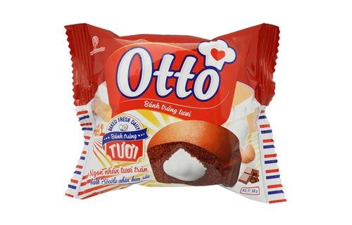 Bánh Bông Lan Otto