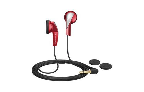 Đánh giá tai nghe Sennheiser MX 365