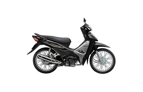 Xe máy Honda Wave Alpha 110, Giá tháng 7/2018