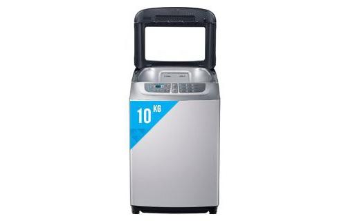 Máy giặt Samsung WA10F5S5QWA/SV 10kg