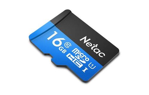 Thẻ nhớ MicroSD Netac 64GB