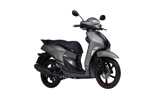 Xe Máy Yamaha Janus Premium Giá Tháng 112019