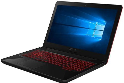 Laptop Asus TUF Gaming FX504GE-EN047T