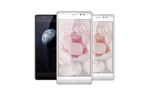 Điện thoại Leagoo T1 - 16GB