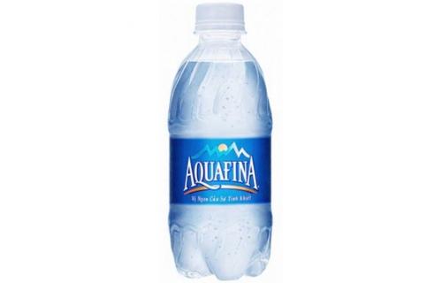 Nước Tinh Khiết Aquafina chai 355 ML, Giá 5/2020