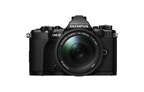 Máy ảnh Olympus E-M5 Mark II kit ED 14-150mm