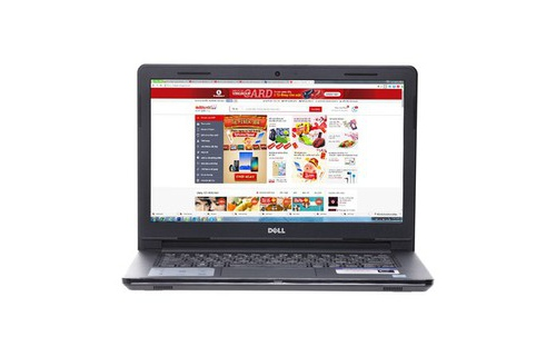 LAPTOP DELL INSPIRON 14 3467 (M20NR1)