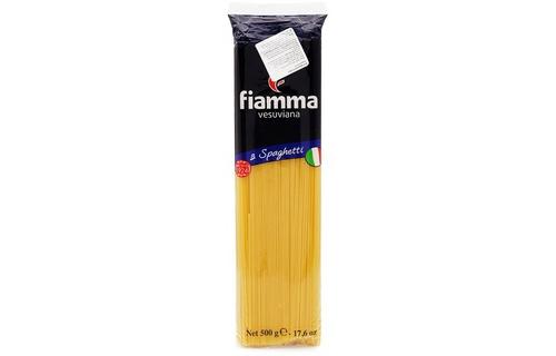 Mì ý Fiamma spaghetti