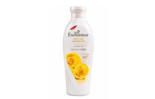 Sữa dưỡng thể Enchanteur Charming 200g