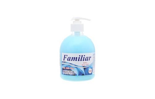 Sữa rửa tay Familiar Sexy Love 500ml
