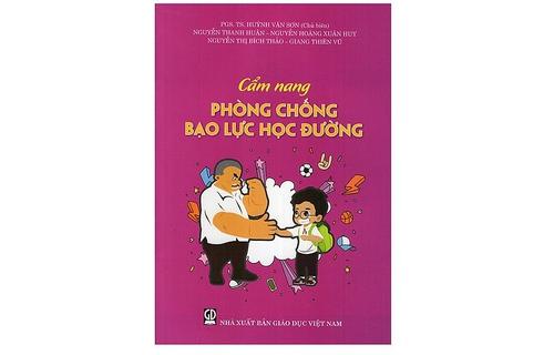 Cẩm Nang Phòng Chống Bạo Lực Học Đường Cho Học Sinh Trung Học
